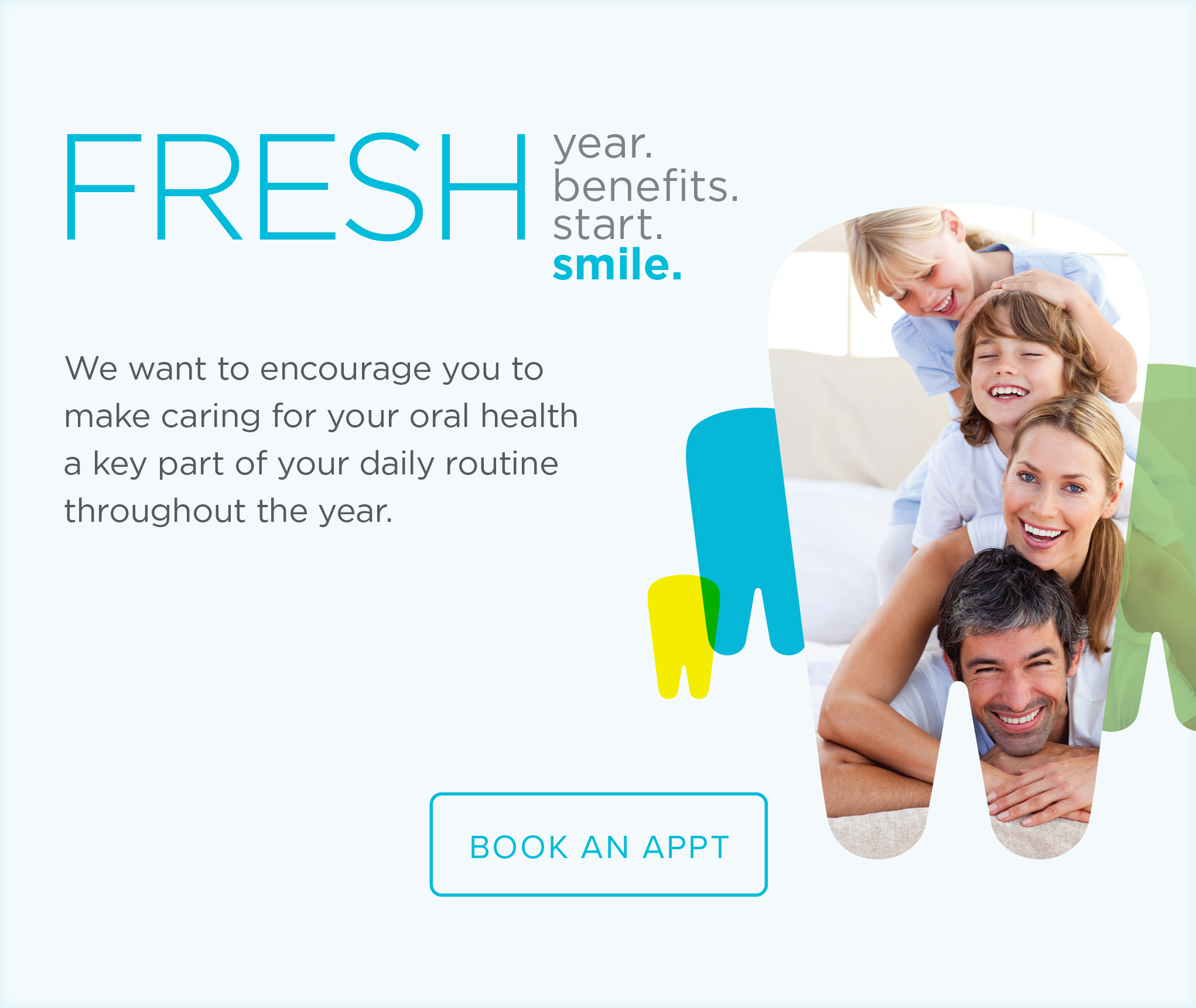Rock Hill Dentistry - Make the Most of Your Benefits